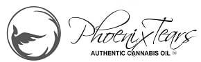 Phoenix Tears - Authentic Cannabis Oil South Africa - Logo