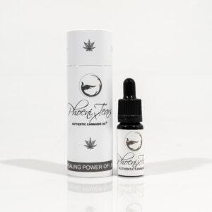 Cannabis Oil Bottle 10ml